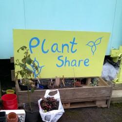Plant-share